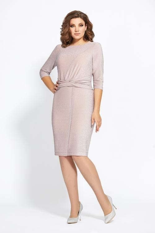 Платье МУ-498 от DressyShop