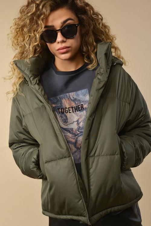 Куртка СЧ-7143 от DressyShop