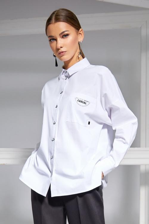 Блузка КА-1651 от DressyShop