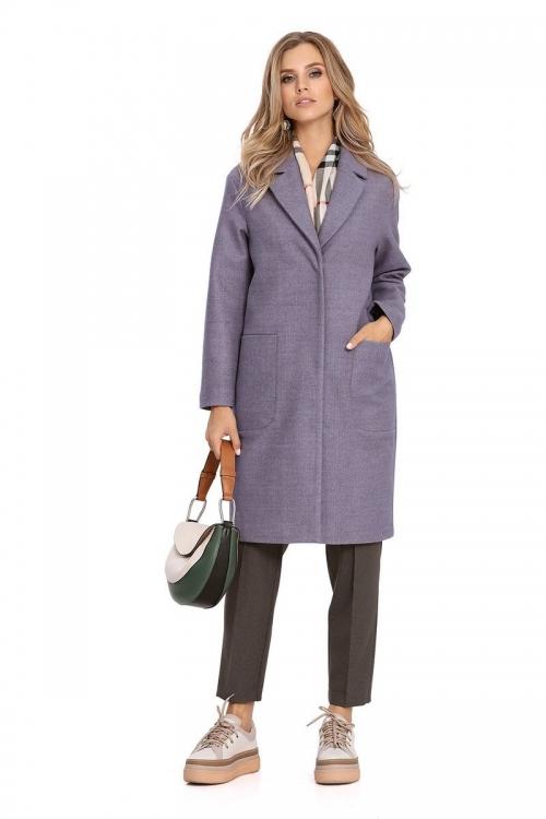 Пальто ПИРС-814 от DressyShop