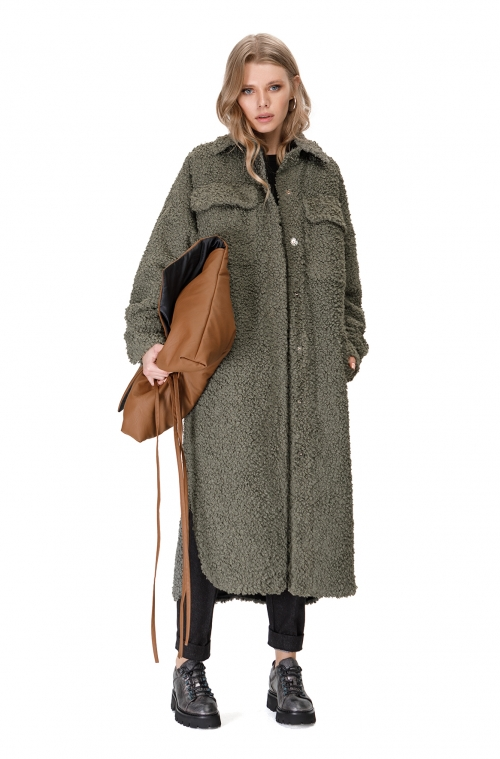 Пальто ПИРС-1676 от DressyShop