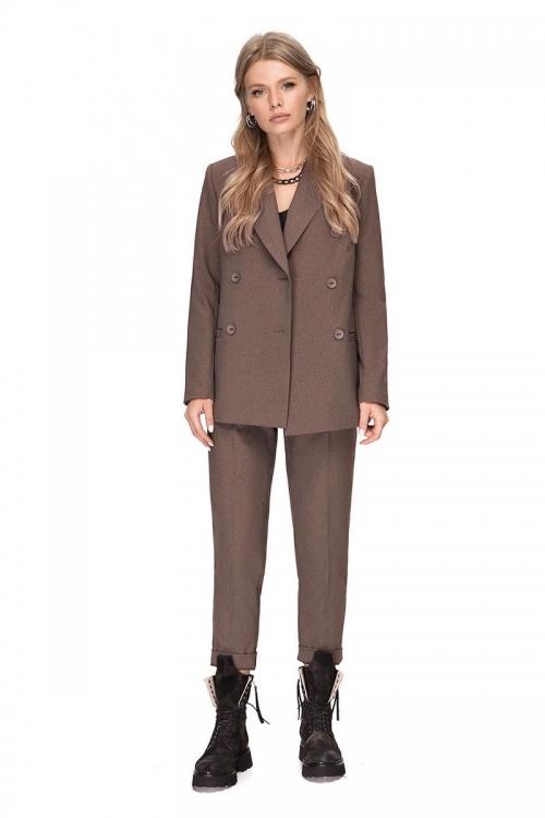 Брючный костюм ПИРС-1280 от DressyShop
