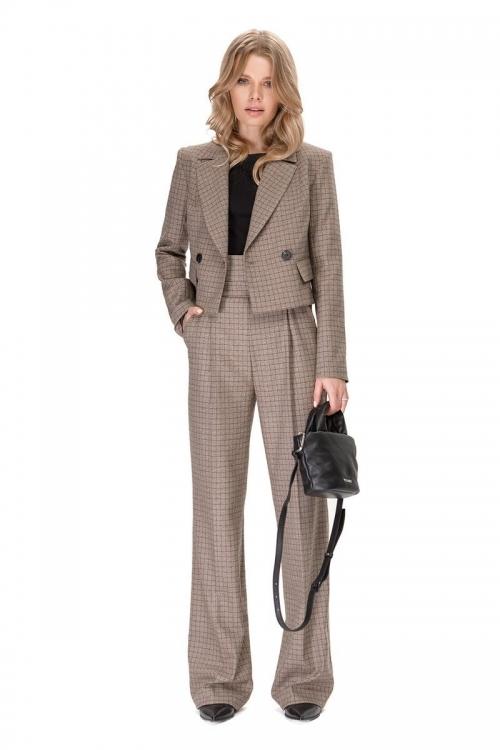 Брючный костюм ПИРС-1540 от DressyShop