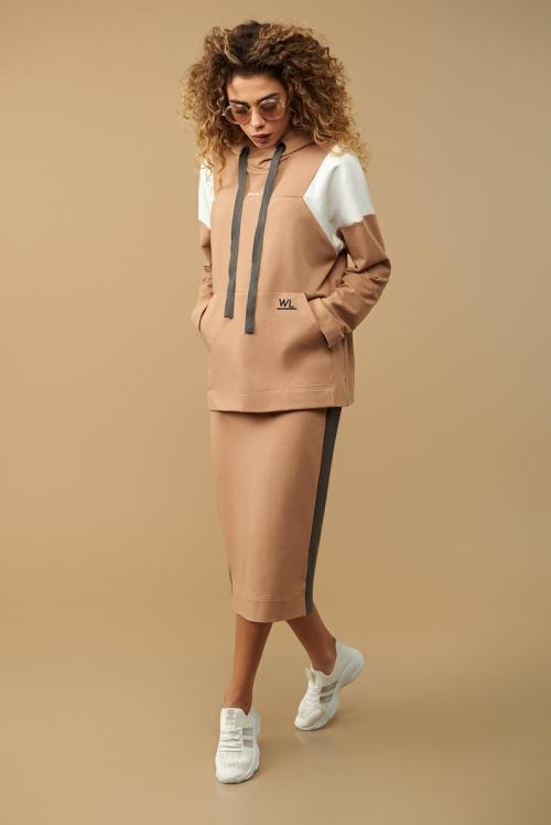 Юбочный костюм СЧ-9015 от DressyShop