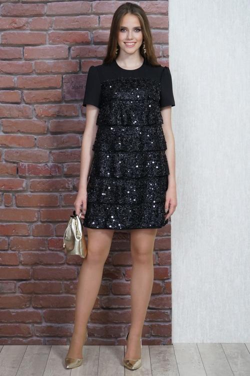 Платье АЛ-1290 от DressyShop