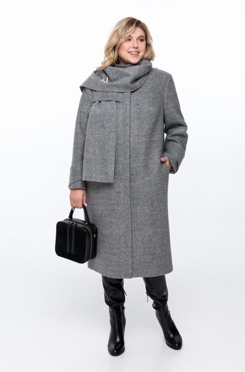 Пальто ПРИ-1162 от DressyShop