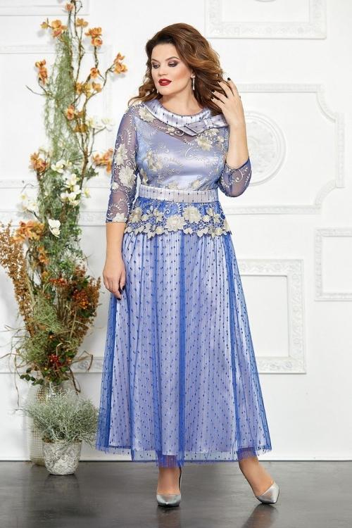 Платье МФ-4870 от DressyShop