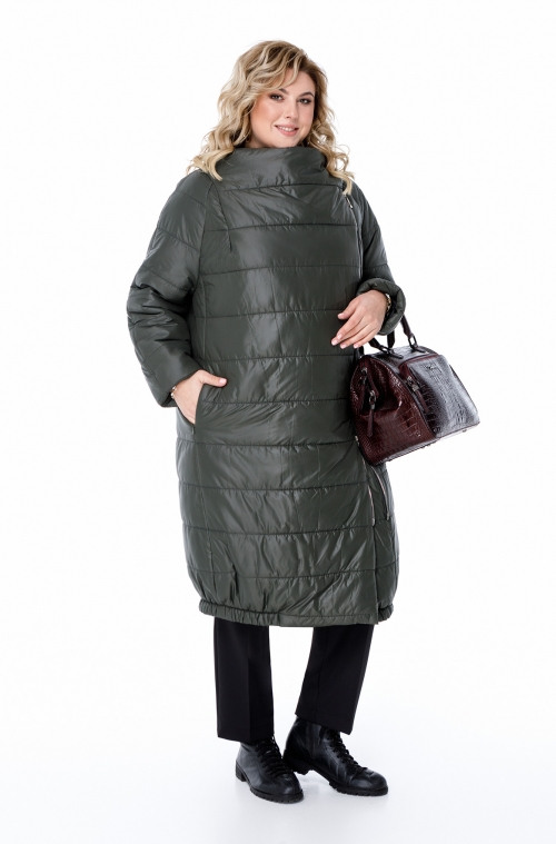 Пальто ПРИ-1173 от DressyShop