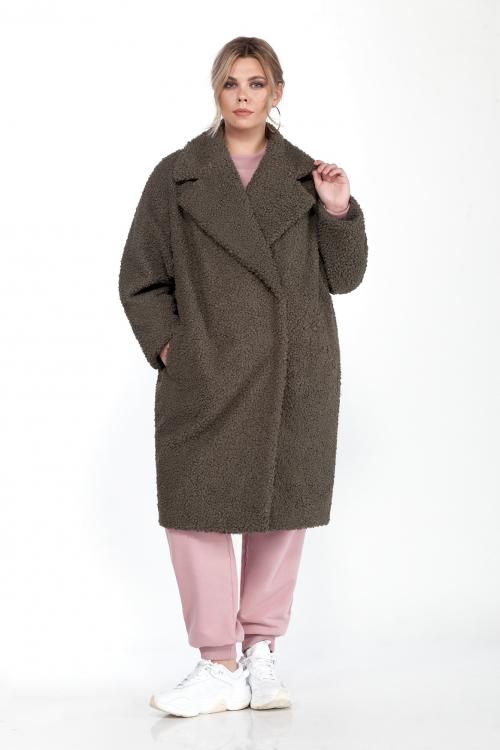 Пальто ПРИ-1585 от DressyShop