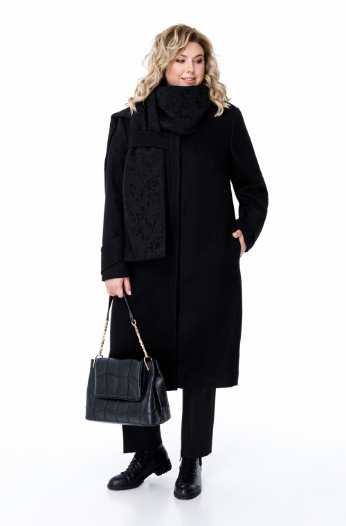 Пальто ПРИ-1881 от DressyShop