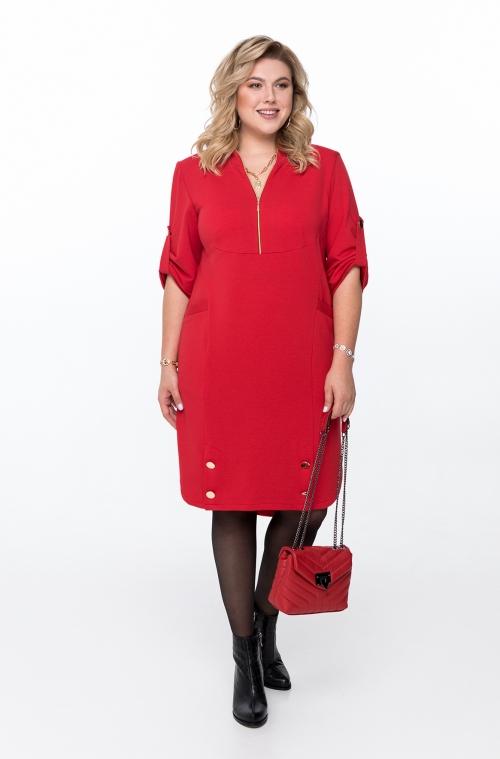 Платье ПРИ-473 от DressyShop