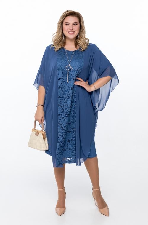 Платье ПРИ-499 от DressyShop