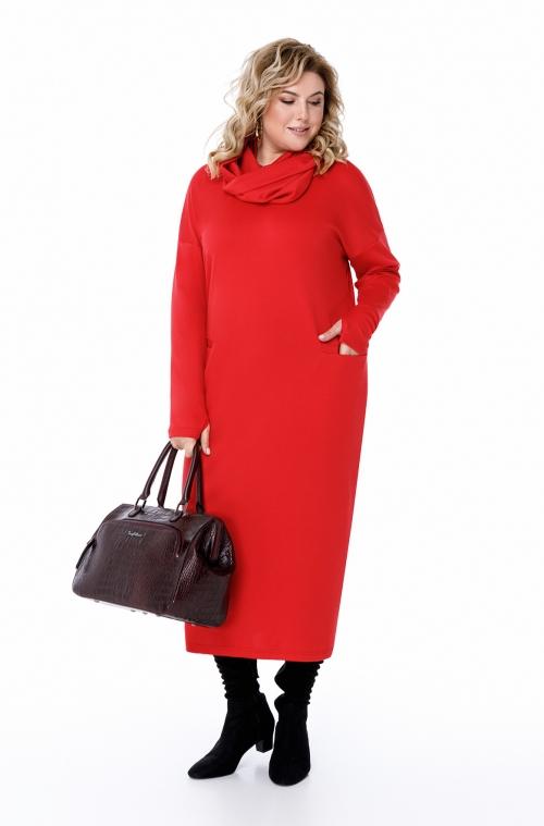 Платье ПРИ-613 от DressyShop