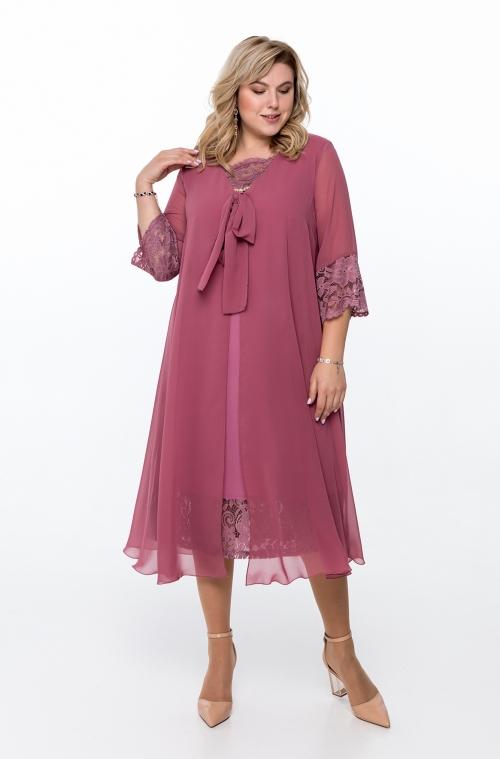 Платье ПРИ-802 от DressyShop