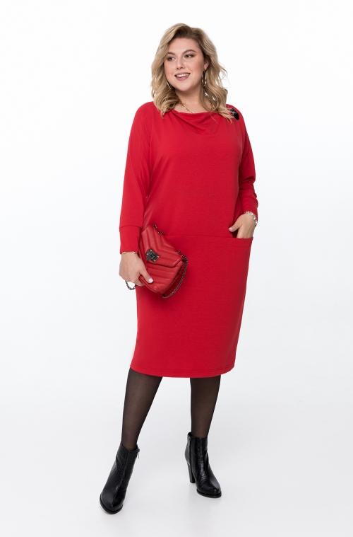 Платье ПРИ-830 от DressyShop