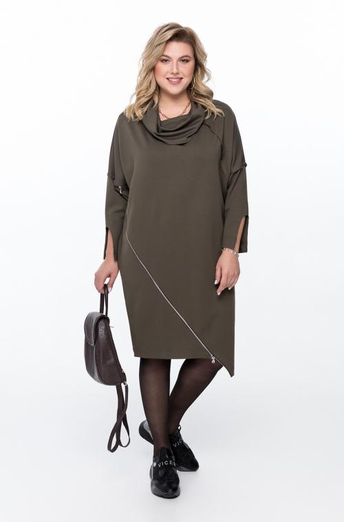 Платье ПРИ-957 от DressyShop