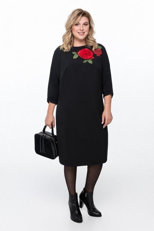 Платье ПРИ-1183 от DressyShop