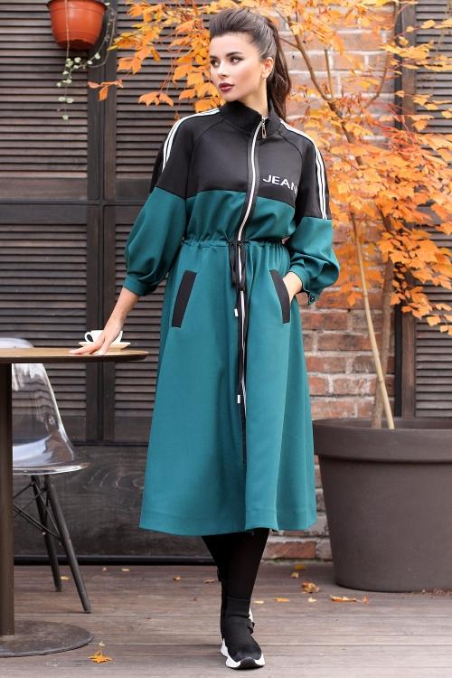 Платье МЮ-2612 от DressyShop