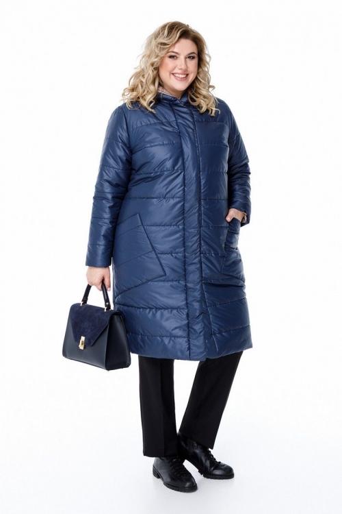 Пальто ПРИ-1208 от DressyShop
