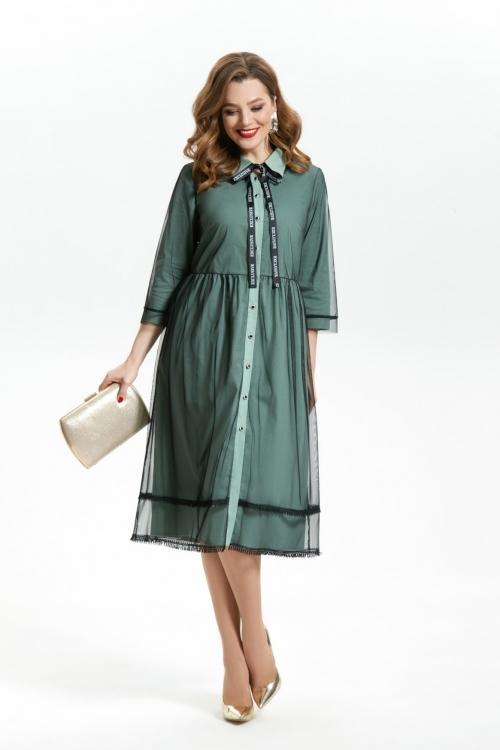 Платье ТЗ-302 от DressyShop