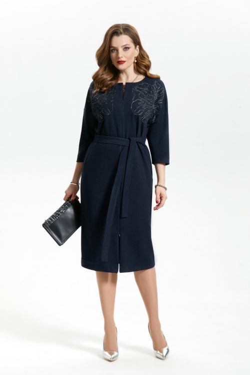 Платье ТЗ-1451 от DressyShop