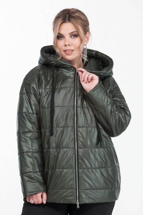 Куртка ПРИ-1308 от DressyShop
