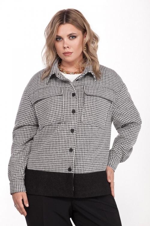Куртка ПРИ-1309 от DressyShop
