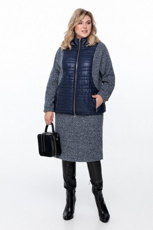 Куртка ПРИ-641 от DressyShop