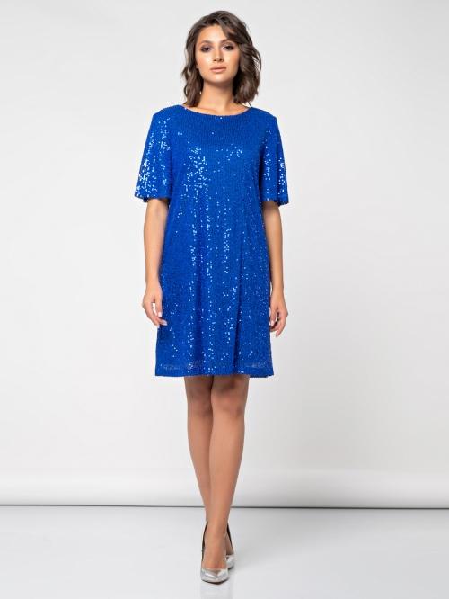 Платье ДЖ-646 от DressyShop
