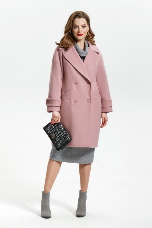 Пальто ТЗ-1808 от DressyShop