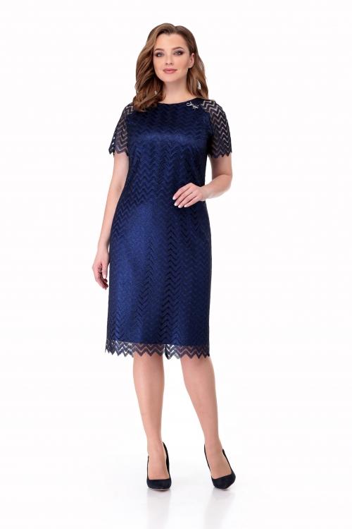Платье МСТ-916 от DressyShop