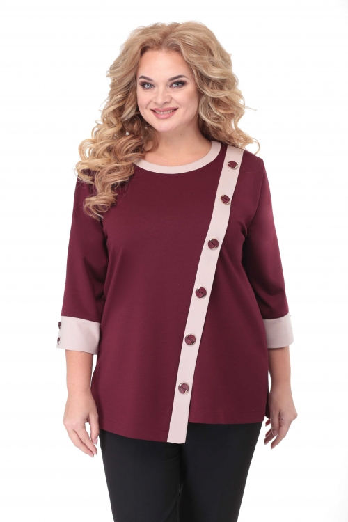 Блузка О-1046 от DressyShop
