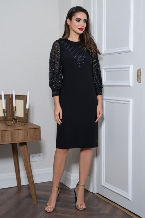 Платье Ю-21-456 от DressyShop