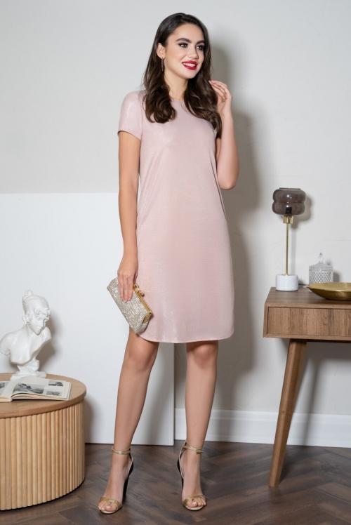 Платье Ю-20-489 от DressyShop