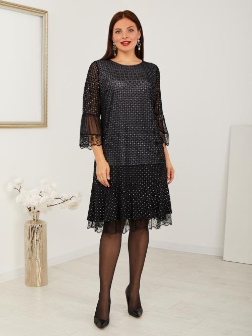 Платье ЭМ-10127 от DressyShop