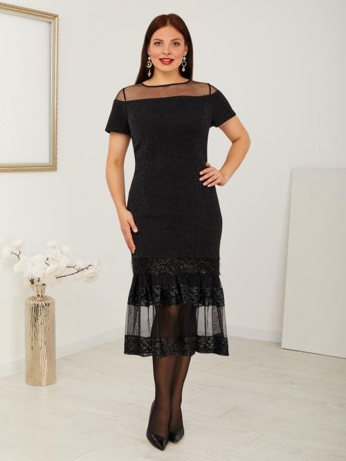 Платье ЭМ-10243 от DressyShop