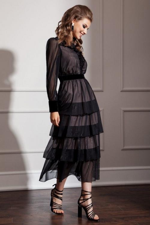 Платье НЛ-50017 от DressyShop