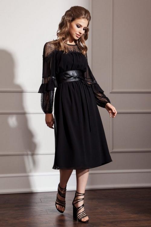 Платье НЛ-50023 от DressyShop