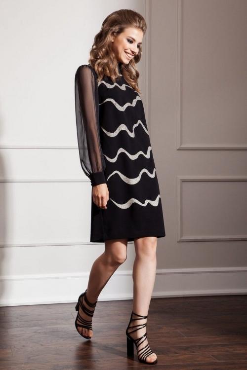 Платье НЛ-50029 от DressyShop