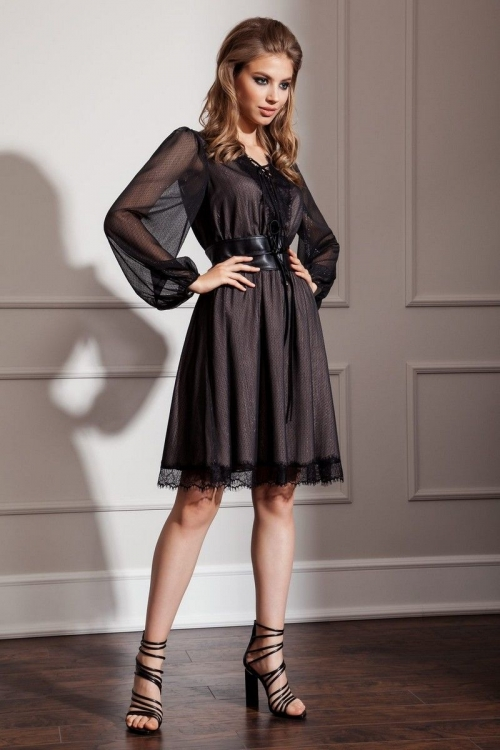 Платье НЛ-50030 от DressyShop