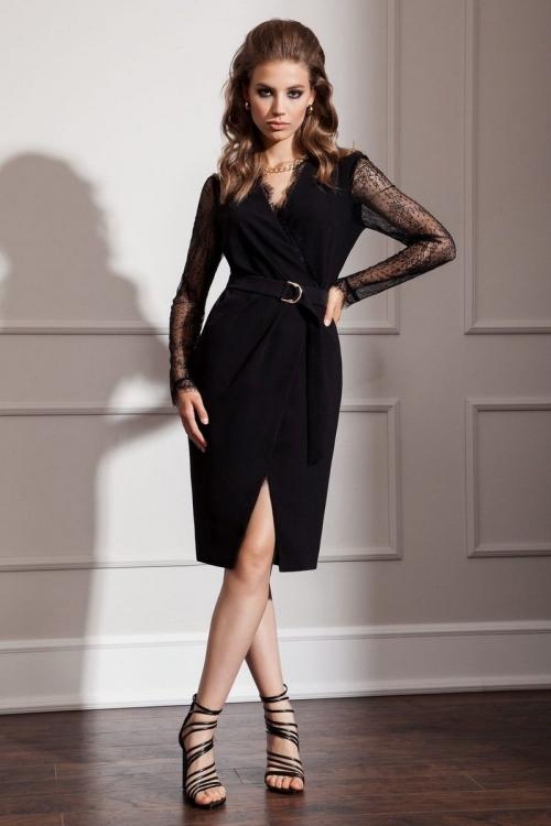 Платье НЛ-50031 от DressyShop