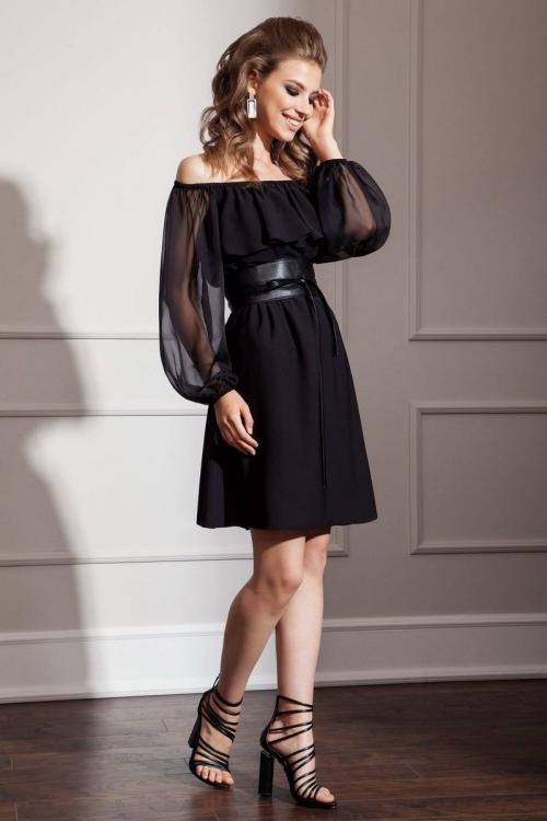 Платье НЛ-50037 от DressyShop