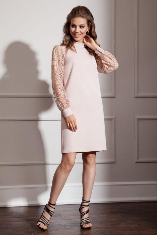 Платье НЛ-50050 от DressyShop