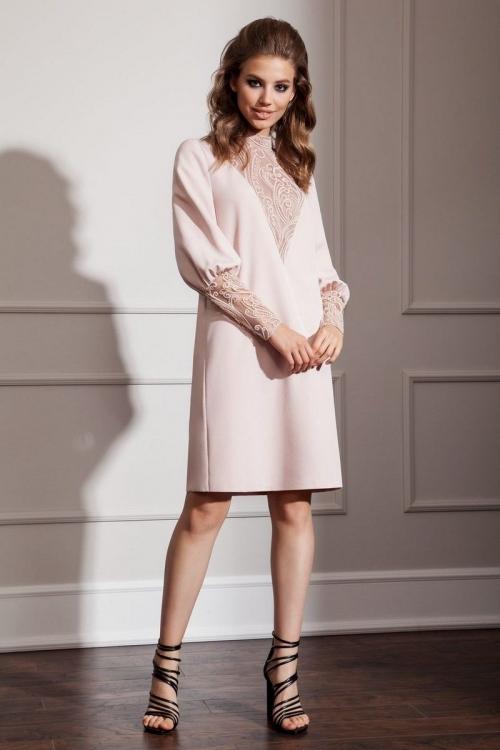 Платье НЛ-50055 от DressyShop