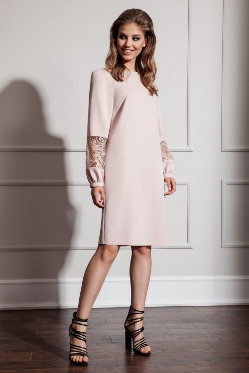 Платье НЛ-50056 от DressyShop