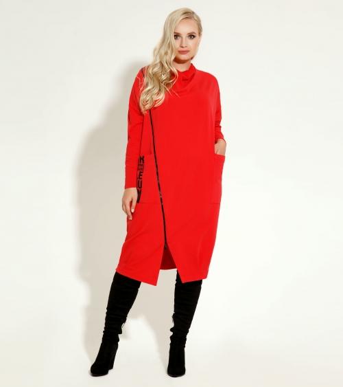 Платье ПА-478080P от DressyShop