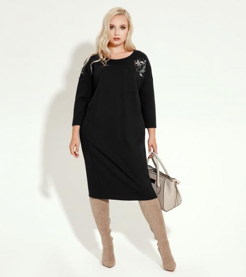 Платье ПА-453680 от DressyShop