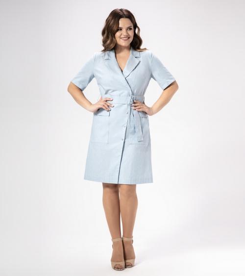 Платье ПА-449080 от DressyShop