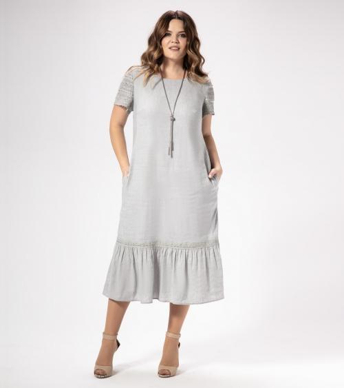 Платье ПА-475280 от DressyShop