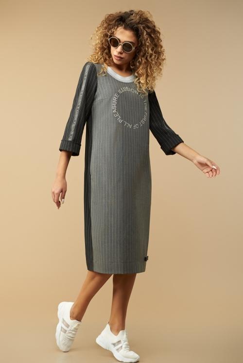 Платье СЧ-9011 от DressyShop